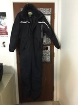 Cabelas Heavy Snowmobile/Motorcycle Suit- in Alamogordo, New Mexico