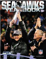 *** SEATTLE SEAHAWKS 2014 Official Yearbook *** (NEW) in Tacoma, Washington