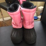 Alpine Girls Snowboots size 11 in Batavia, Illinois