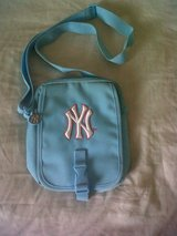 NYY satchel style bag in Lakenheath, UK