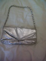 silver chain bag in Lakenheath, UK