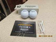 REDUCED Bridgestone Golf Balls & Picks - (Gift Card Has Expired) in Houston, Texas