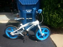"Mongoose 16"" bike (Ages 4-7) in Joliet, Illinois"