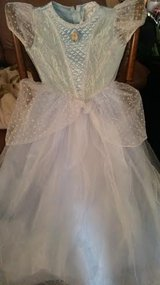 Disney Cinderella Dress in Fort Campbell, Kentucky