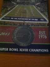 *** 2013 / Est.1976 Highland Mint XLVIII Coin Card *** NEW *** in Tacoma, Washington