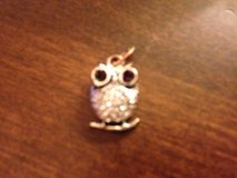 Owl Pendant in Yorkville, Illinois