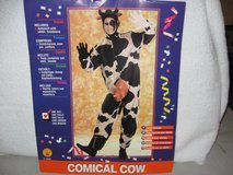 adult Halloween costume Cow in Orland Park, Illinois