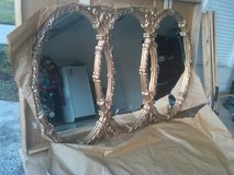 Triple Oval Mirror in Montgomery, Alabama