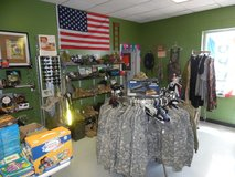 A little bit of everything in Fort Campbell, Kentucky