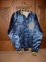 Pipefitters' Local 597 Jacket in Joliet, Illinois
