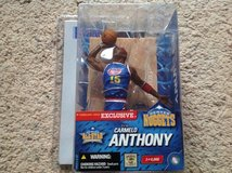 2004 NBA All Star Game Exclusive Figure in Camp Lejeune, North Carolina