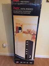 Two Floor Standing Speakers in Aurora, Illinois