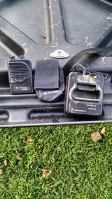 Mintor 3 fire pager in Dover, Tennessee