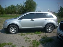 2010 Ford Edge SE Real Clean SUV - $7895 (Cape Vincent/Watertown) in Fort Drum, New York