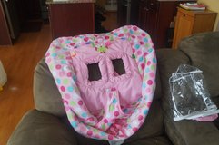 Shopping Cart/ High Chair Cover in Glendale Heights, Illinois