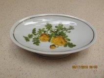 Retro SUPER OLD Porcelain Soap Dish in Kingwood, Texas