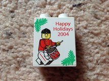 2004 LEGO Duplo Xmas Brick in Camp Lejeune, North Carolina