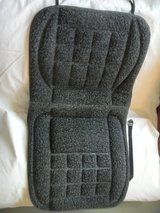CAR SEAT heating pad in Naperville, Illinois