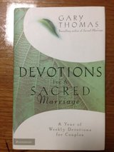 Devotions for a Sacred Marriage: A Year of Weekly Devotions for Couples in Okinawa, Japan