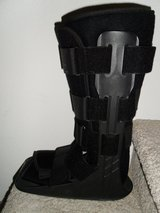 Medical Boot for Foot/Ankle (Foot Brace) in Camp Pendleton, California