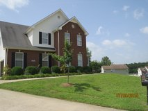 Custom Basement Home off Exit 4 in Fort Campbell, Kentucky