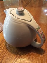 Teapot in Naperville, Illinois
