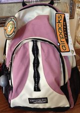 New Airpacks AirDynamic Backpack in Chicago, Illinois