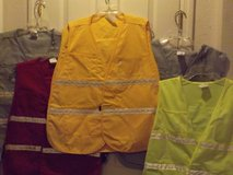 $REDUCED$  Incident Command/Safety Vests in Alamogordo, New Mexico
