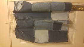 JEAN SKIRTS EXCELLENT CONDITION in Alamogordo, New Mexico