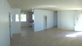 3BR/1BA JT corner lot in 29 Palms, California