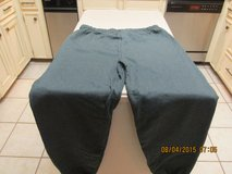 "Men's Size 3X New Sweat Pants By ""Jerzees"" in Houston, Texas"