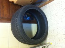 "NS.all.sport 24"" tire in Fort Riley, Kansas"