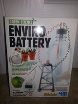 Green Science Enviro Battery in Camp Lejeune, North Carolina