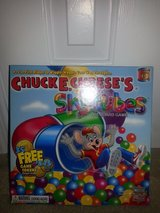 NEW Chuck E. Cheese's Skytubes Board Game in Camp Lejeune, North Carolina