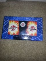 Bakugan Battle Brawlers Card Power House in Camp Lejeune, North Carolina