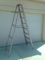 8 foot step ladder in Alamogordo, New Mexico