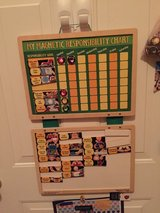 Melissa and Doug responsibility chart in Glendale Heights, Illinois