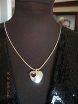 Heart Necklace in Barstow, California