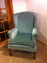 High Back Chair in Joliet, Illinois