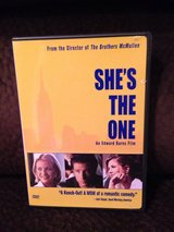 Reduced: She's the One DVD in Aurora, Illinois