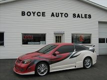 2006 CHEVROLET COBALT LT CUSTOM ONLY 50,900 MILES...OVER $18,000. INVESTED..TRADES CONSIDERED... in Watertown, New York