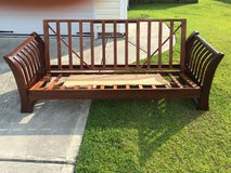 Need it gone today futon wood frame in Melbourne, Florida