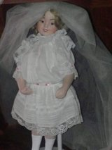playing bride porc. doll in Valdosta, Georgia