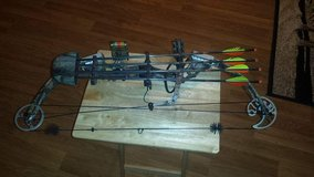 Jennings Compound Bow in Warner Robins, Georgia