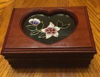 Small Jewelry Box in Elizabethtown, Kentucky