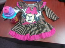 mickey mouse dress n cup in Beaufort, South Carolina