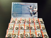 Chicago Bears Medalion Set in Tinley Park, Illinois