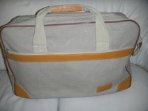 CANVAS TAN LUGGAGE in Naperville, Illinois