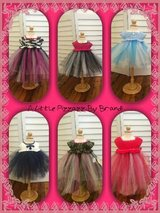Crochet Tutu Dress in Tifton, Georgia