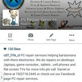 PC & Cellphone Repair Services in Barstow, California